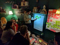 Homepage - Design Sprints and Innovation Workshop 11